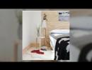 Тумбочки в спальню Оригинальные решения