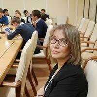 Марина Дворковая