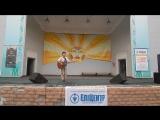 06.08 ГОЛОС ЗАПОРОЖЬЯ-2016 FOURTH ROUND - Александр Минаев