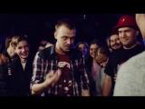 VERSUS- FRESH BLOOD 2 (Хип-хоп одинокой старухи VS Млечный) Round 1