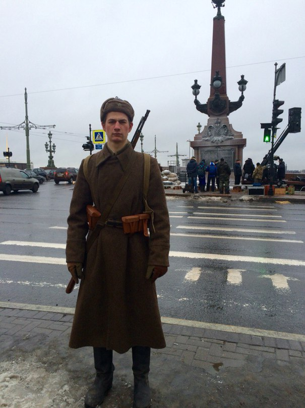 Егор Шестаков | Санкт-Петербург