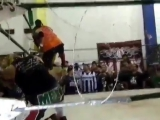 Erick Snake, Kaientai &amp Lord Byron vs. Pagano, Sick Boy &amp SKAM-13