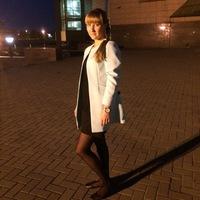 Аватар Анны Почтовой