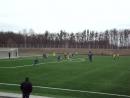 ФК Олімп - Шевченків край -2:1 (Вася Левенець забиває 3-й гол на 83-й хв.)