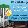 Автономная канализация СПб (812)938-17-74