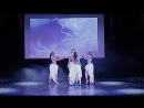 Студия танца Даньяна Снежинки