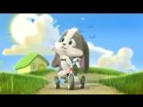 Бэби Тайм- Beep Beep - Snuggle Bunny aka Jamster Schnuffel Bunny (English)