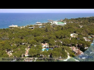 Nirvana Lagoon Villas Suites & Spa - Enjoy Every Moment