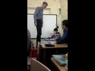 Егор отстаивает права геев.