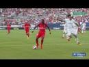 Реал Мадрид - ПСЖ, 0-1, гол Иконе