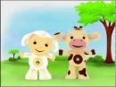 Развивающий, познавательный, обучающий мультфильм для детей от 1 до 3 лет