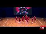 УМКА.РУ | Первенство России | Хип-хоп 12-17 лет