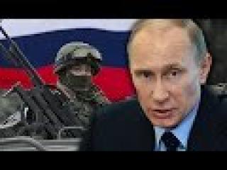 Россия впереди планеты всей. Во славу Владимира Путина (17.07.2016)