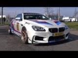 BEST of BMW M Sounds! M4 F82, M3 F80, M3 E46, M5 E60, M435i &amp More!