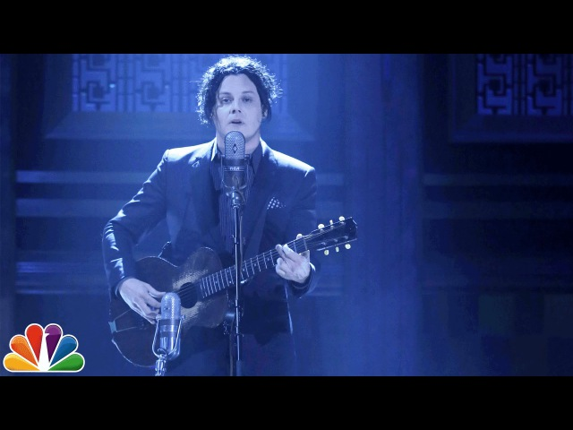 Jack White Love Is the Truth You've Got Her in Your Pocket Medley