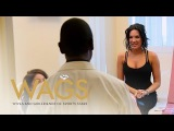 Natalie and Olivia Want What Done to Their Privates?! | WAGS | E!