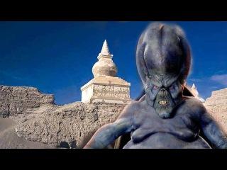 Ученые нашли логово пришельцев! Пришельцы на Земле обнаружены в аномальных зонах