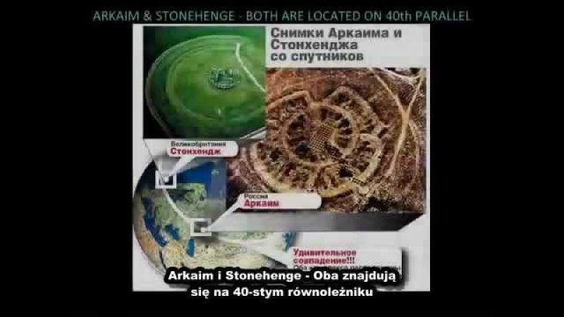Wedy i ludzkie DNA Arkaim Kolebka Aryjskiej Cywilizacji 1 6 PL