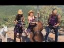 Cumberland Gap - The Hillbilly Goats (official video)