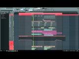 Starlyte - When The Earth Goes Dark (feat. Brenton Mattheus) [FL Studio Remake]