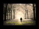 The Alan Parsons Project - Old And Wise Subtitulado Espa
