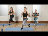 A Total-Body Bootcamp to Tighten and Tone  Class FitSugar
