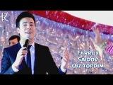 Farrux Saidov - Qiz topdim   Фаррух Саидов - Киз топдим