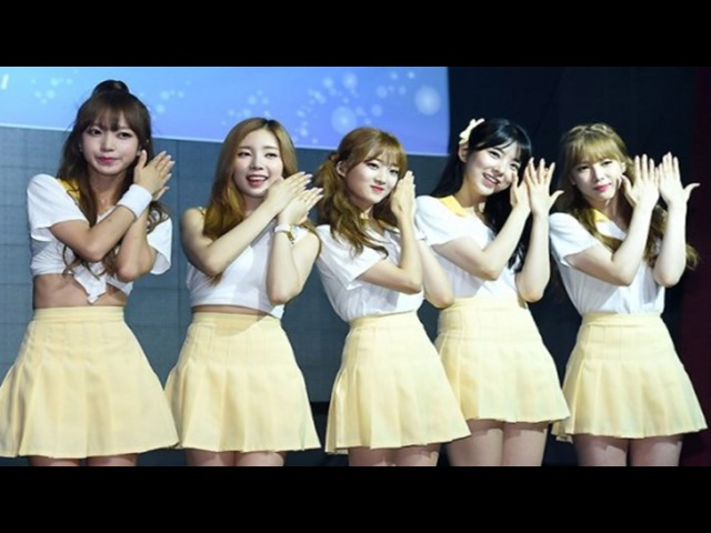 [Event] I.B.I '몰래몰래(MOLAE MOLAE)' I.B.I Showcase Full