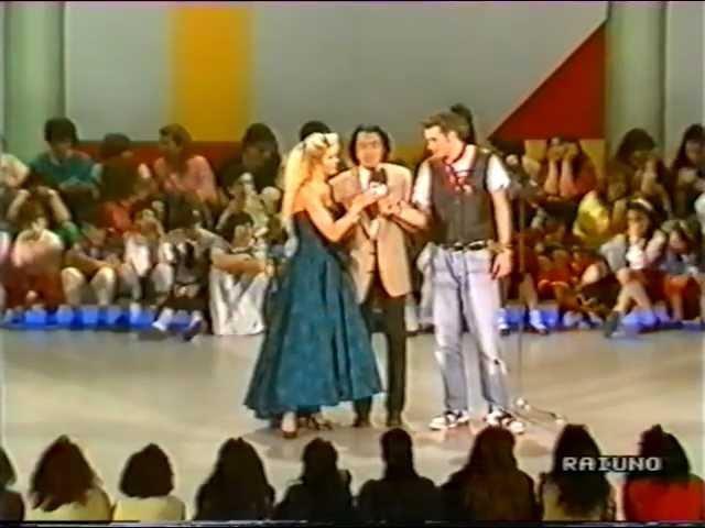Riccardo Fogli - Amori nascosti (1988)