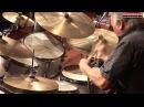 Charly Antolini Drum Solo CARAVAN