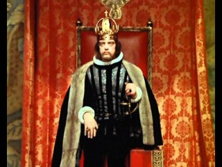 Легенда о Тиле - Карл V и Филипп II