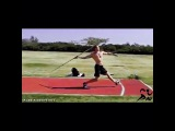 "@athletics_vines on Instagram: ""Look at Beautiful Javelin Throw technique by Andreas Thorkildsen in SlowMo! His PB is 91.59m!…"""
