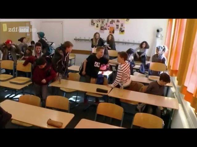 Wie gut sind unsere Lehrer Lehrer im ZDF-Check