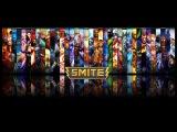 Стрим - Smite [EP-18] - Пс, как насчет смайта?