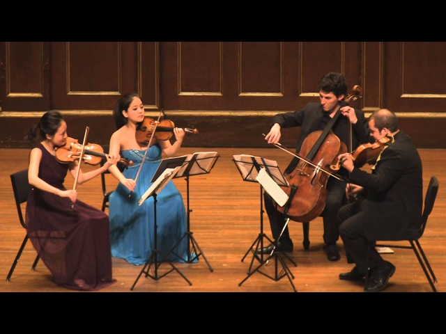 Haydn - Quartet For Strings Emperor. 3