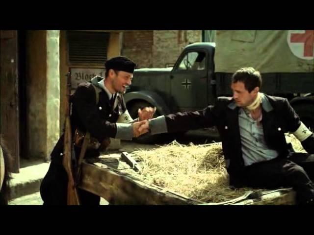 Казахстанский фильм Касым Без права на выбор 2 серия Военный 2013