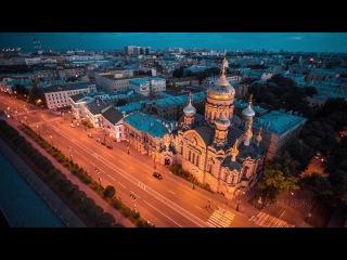 Белые Ночи в Санкт-Петербурге 2016