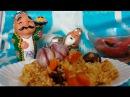 Узбекский плов секреты приготовления в домашних условиях