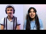 Alexander Grechushkin & Gunay Akhmedova - Stay with me (Sam Smith)