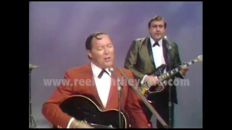 Bill Haley The Comets Rock Around The ClockShake Rattle Roll 1969 (RITY Archives)