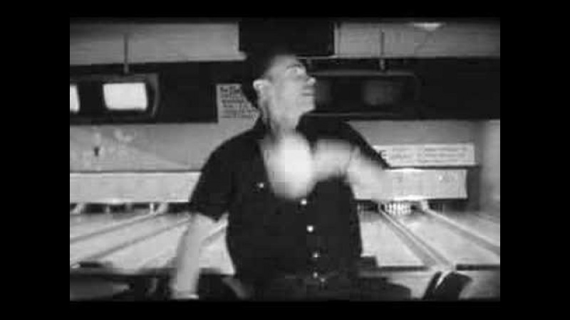 Camper Van Beethoven Take The Skinheads Bowling Director's