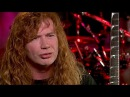 Megadeth's Dave Mustaine: Satanic Forces