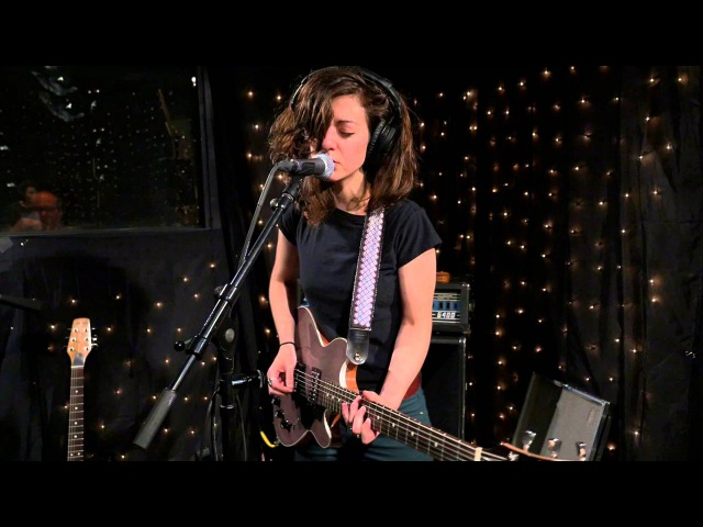 The Ghost Ease - Gemini Rise (Live on KEXP)