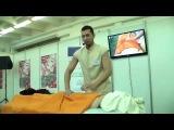 Египетский массаж, Ахмед абдел Фатах, мастер-класс с комментарием
