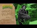 Product Pillage: Navarrette for Creature Skateboards