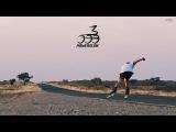 Desert Triskating - Powerslide Inline Skates