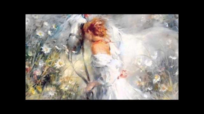 Мелодия Любви.Ф. Шуберт - Вечерняя серенада F. Schubert - Serenade