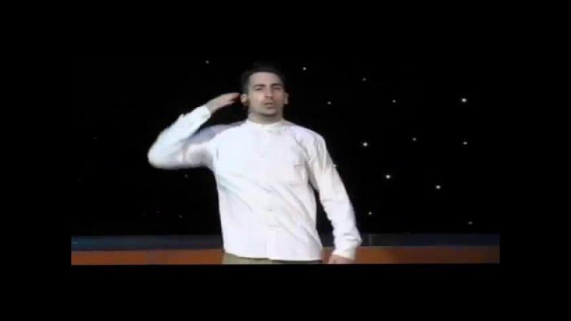Mr.Gor - Perfomance in Opera(Armenia,Yerevan)