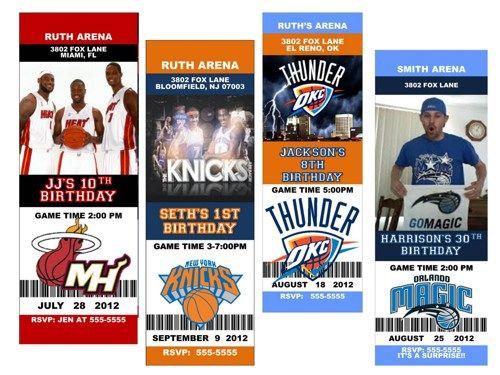 Билеты на матчи НБА