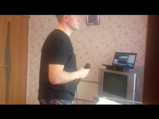 Михаил Назаренко-Я не забуду(кавер , сл и муз А. Кобяков) .(Insrumental DemoVersion)